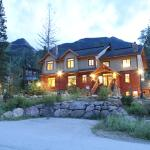 Copper Horse Lodge