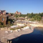 Photo de PortAventura Hotel Gold River