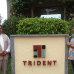Photo de Trident Udaipur