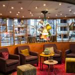 Park Inn by Radisson Uppsala