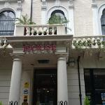 Photo of Mitre House Hotel