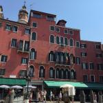 Photo de Hotel Rialto Venezia