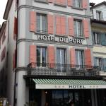 The Hotel - we had the uite on the right as you look - on the third floor ( YES there is a lift)