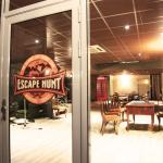 The Escape Hunt Experience Bordeaux