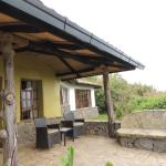 Photo de Virunga Lodge