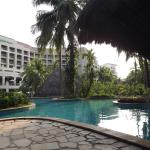 Holiday Inn Resort Sanya Bay Foto