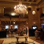 Photo de The Roosevelt Hotel