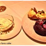 Don't count the calories! Instead, count your blessings that you can indulge in this sinfully de