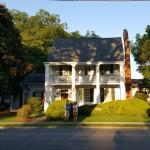 Grice-Fearing House Bed and Breakfast