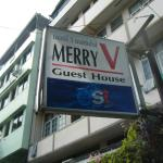 New Merry V Guesthouse