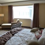 Grand deluxe room size
