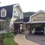 Chateau Beauvallon Mont Tremblant照片