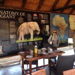 Photo de The Stanley and Livingstone at Victoria Falls