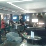 Foto de DoubleTree by Hilton London - West End