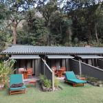 Belmond Sanctuary Lodge Foto