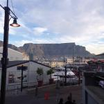 Photo of The Table Bay Hotel