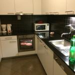 Photo de Adina Apartment Hotel Budapest