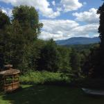 Beautiful and rustic Vermont bed and breakfast.