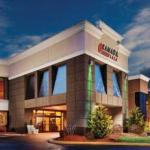 Holiday Inn Fayetteville - Bordeaux
