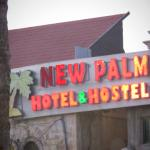Foto de New Palm Hotel & Hostel