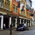 The Chester Grosvenor Foto