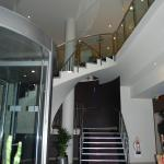 Holiday Inn Express London - Greenwich Foto