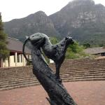 Photo de Kirstenbosch National Botanical Gardens