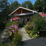 Photo de WhistleWood Farm Bed and Breakfast