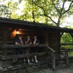 Silver Dollar City's Wilderness Foto