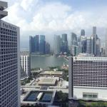 Photo of Conrad Centennial Singapore