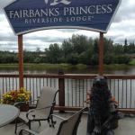 Foto di Fairbanks Princess Riverside Lodge