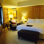Our recent stay at the continental as a IHG gold member. Thank you