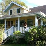 Photo de Country Cottage of Langley