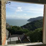 View From Countisbury Bedroom