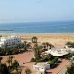 Photo de Beach Albatros Agadir