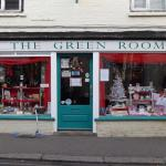 The Green Room Sawbridgeworth