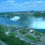 Foto di Marriott Niagara Falls Gateway on the Falls Hotel