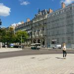 Foto de Grand Hotel La Cloche Dijon - MGallery Collection