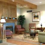 Country Inn & Suites By Carlson, Birch Run Foto