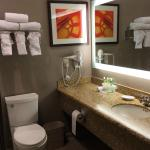 Holiday Inn Express Hotel & Suites - Santa Clara Foto