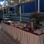 BBQ night for all