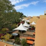 Sails in the Desert Hotel, Ayers Rock Resort Foto