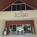 Foto di Secrets Royal Beach