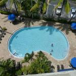Hampton Inn Cocoa Beach/Cape Canaveral Foto