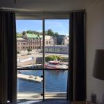 Clarion Collection Hotel Bryggen Foto