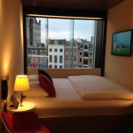 Photo of citizenM Rotterdam