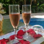 Celebration of special moments for our guests