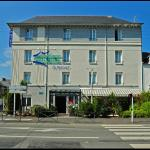 Photo de Brit Hotel Le Surcouf