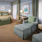 Grande Colonial Ocean-View King Junior Suite 1
