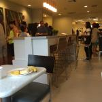 Foto de SpringHill Suites Miami Airport South